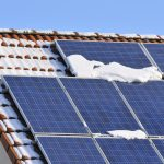 Solar Energy – Providing Economical Power Source During Wintertime