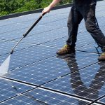 How, When, and Why You Should Clean Solar Panels